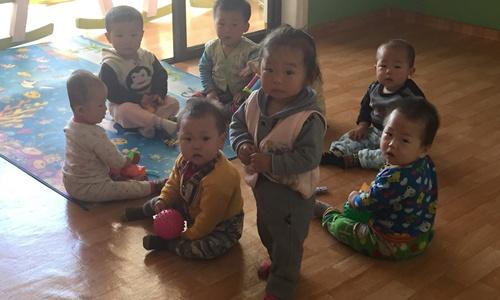 Trẻ Triều Tiên học nhận diện kẻ thù từ lớp mẫu giáo 3
