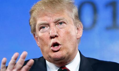 Donald Trump - phép thử cho quan hệ đồng minh Mỹ - Nhật 1