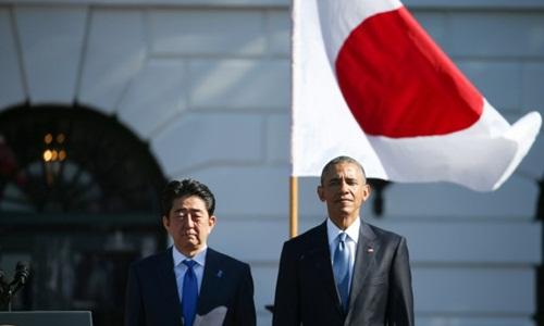 Obama tới thăm Hiroshima - một mũi tên trúng hai đích 1