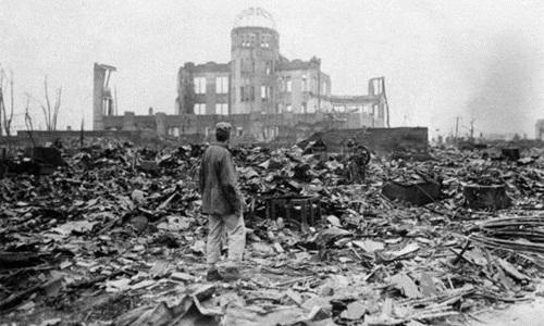 Obama tới thăm Hiroshima - một mũi tên trúng hai đích 2
