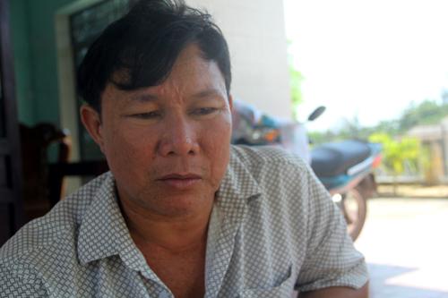 Ám ảnh của ngư dân sống sót sau bão Chanchu 2