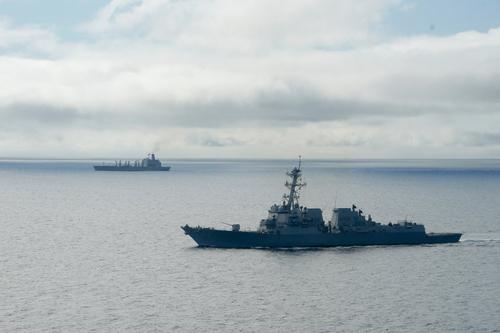 """Carl Thayer: """"Trung Quốc sẽ lợi dụng bầu cử Mỹ để hung hăng hơn trên Biển Đông"""" 1"""