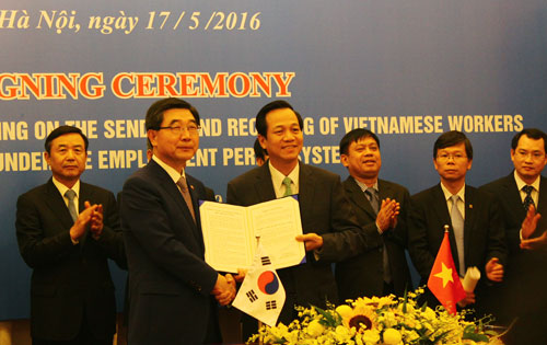 viet-han-ky-lai-chuong-trinh-tiep-nhan-lao-dong