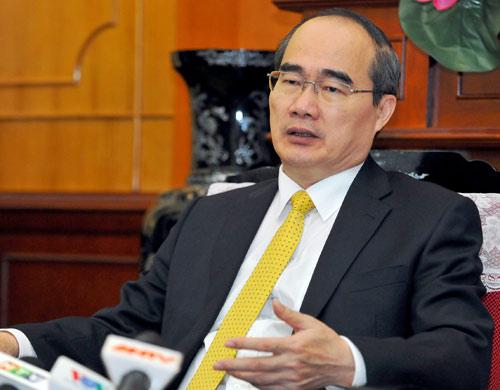 """Chủ tịch Nguyễn Thiện Nhân: """"Phải có trách nhiệm với việc bầu ra lãnh đạo đất nước"""" 1"""