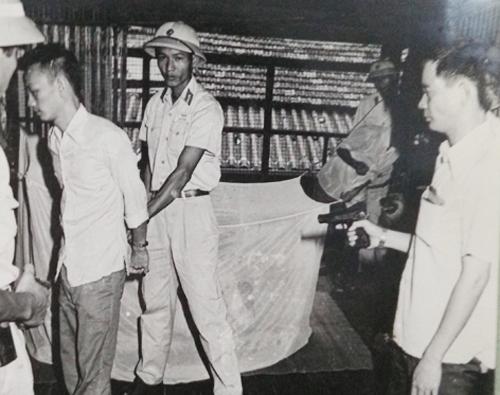 Vì sao cựu SBC muốn Sài Gòn lập lại lực lượng huyền thoại