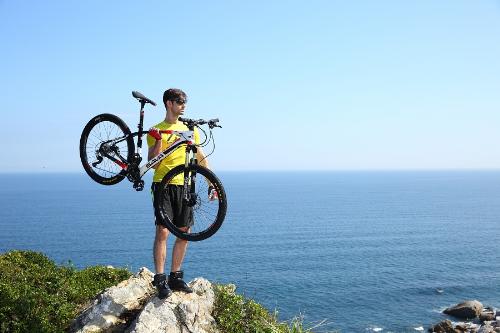 SAVA cột mốc của xe đạp carbon giá rẻ 2