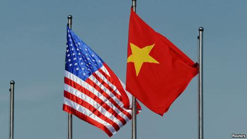 Thời điểm vàng Obama dỡ bỏ lệnh cấm vận vũ khí với Việt Nam 2