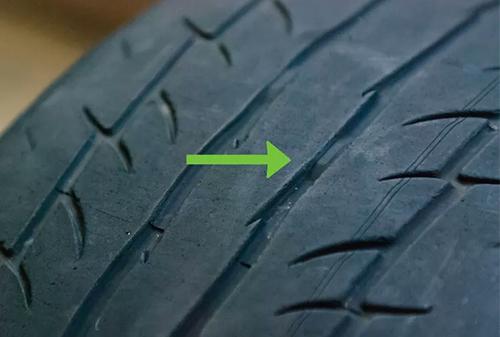 Khi nào thay lốp ôtô - tài xế Việt cần biết 2