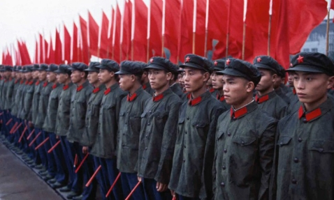 Báo Trung Quốc phá vỡ 50 năm im lặng về Cách mạng Văn hóa