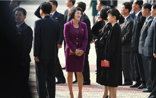 Cuộc sống của giới giàu mới nổi ở Triều Tiên 2