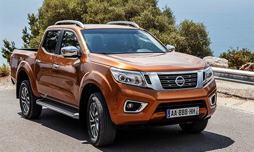 Nissan Việt Nam giảm giá NP300 Navara từ 20 đến 40 triệu đồng