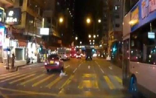 Dàn cảnh va chạm giao thông để cướp ôtô 5