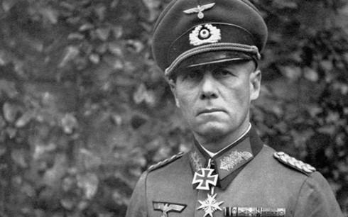 Thống chế Đức Quốc xã được phe Đồng minh nể phục 1