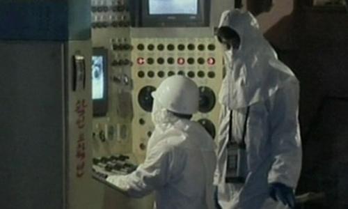 Đặc sứ hạt nhân Triều Tiên qua đời vì ung thư