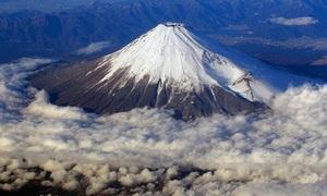 Everest không phải đỉnh núi cao nhất thế giới