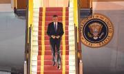 Tổng thống Mỹ Obama đến Hà Nội