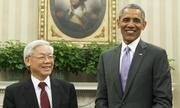 Người Việt ở Mỹ kỳ vọng gì về chuyến thăm Việt Nam của Obama
