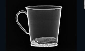 Kho báu giấu dưới đáy cốc hơn 70 năm