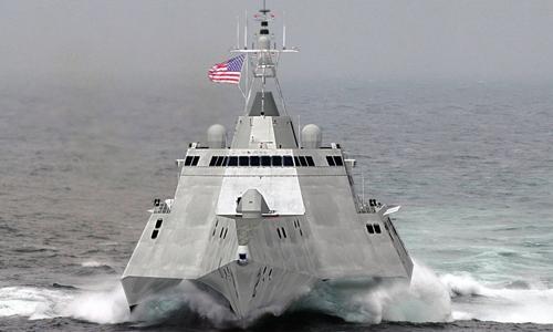 Những vũ khí hiện đại Mỹ có thể bán cho Việt Nam 3
