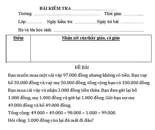 1000-dong-da-bien-di-dau-trong-bai-toan-cua-hoc-sinh-cap-1