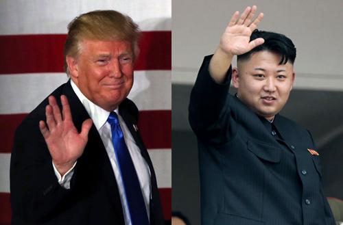 Triều Tiên từ chối đề nghị gặp Kim Jong-un của Donald Trump
