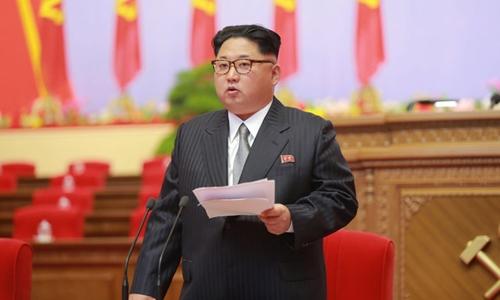 Triều Tiên yêu cầu Liên Hợp Quốc giải thích lệnh trừng phạt