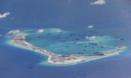 """Đại tá Lê Thế Mẫu: """"Mỹ bỏ cấm vận vũ khí không phải món quà tặng Việt Nam"""" 2"""
