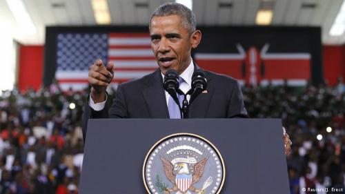 Obama và những bài phát biểu lay động lòng người 2