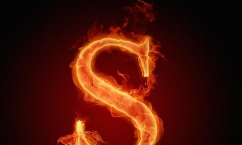 Tám khả năng kết hợp chữ viết của S để tạo ra 3 cách phát âm