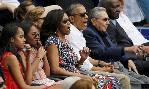Biệt thự 6 triệu USD Obama ở khi rời ghế tổng thống 2