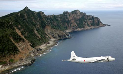 Hội nghị G7 ở Nhật - nỗi nhức nhối với Trung Quốc 2
