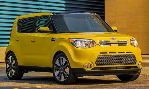 Người Mỹ mua được ôtô gì với 18.000 USD? 5