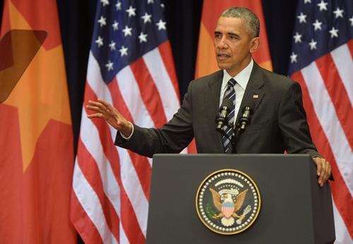 Tướng Võ Tiến Trung: Không nên mua vũ khí, chỉ mua phương tiện Mỹ 2