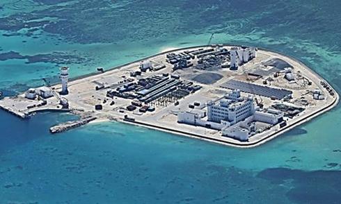 Xinhua nói Nga ủng hộ lập trường Trung Quốc ở Biển Đông