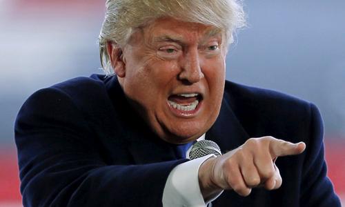 Donald Trump có thể khiến Mỹ suy yếu như thế nào 1
