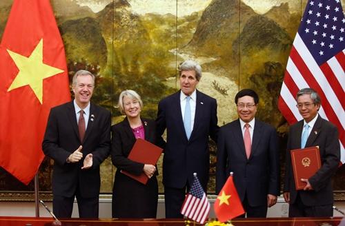 Tổ chức Hòa bình Mỹ sắp cử đến Việt Nam 2