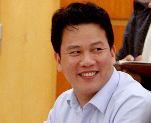 Chủ tịch tỉnh trẻ nhất nước trúng cử đại biểu HĐND Hà Tĩnh 1