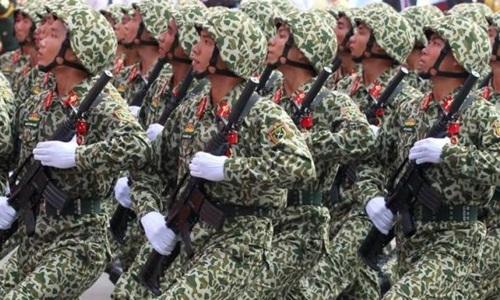 Đặc nhiệm Mỹ mong muốn hợp tác với đặc công Việt Nam