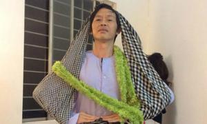 Những màn 'biến hình bá đạo' của sao Việt