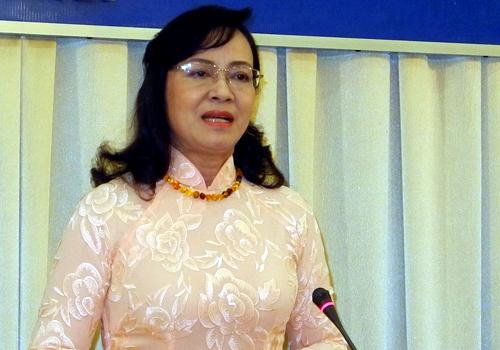 Chủ tịch TP HCM có phiếu bầu vào HĐND cao nhất 1