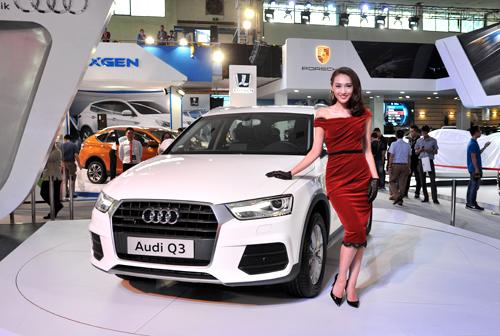 Giá ôtô ở Việt Nam phải cõng bao nhiêu thuế, phí? 3