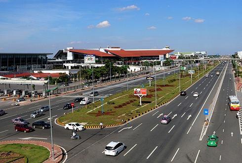 Cục Hàng không lên phương án xây sân bay Nội Bài thứ hai 2