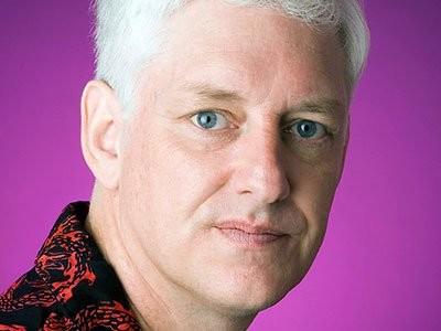 Giám đốc nghiên cứu của Google -Peter Norvig, người giúp công ty công ty thu hút nhân tài, giải quyết các vấn đề