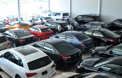 5 lý do nên mua ôtô cũ 4