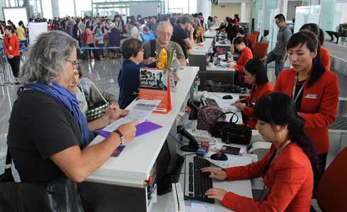 Cục Hàng không lên phương án xây sân bay Nội Bài thứ hai 1