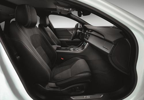Jaguar XF phiên bản mới nhất sắp có mặt tại Việt Nam 2