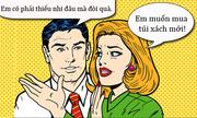 10 truyện cười hay nhất nhân ngày Quốc tế thiếu nhi 1/6