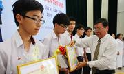 Học sinh Huế đạt giải quốc tế được thưởng tới 60 triệu đồng