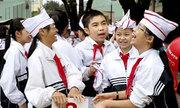 Tiêu chí xét tuyển lớp 6 'cao ngất' của trường hot Hà Nội