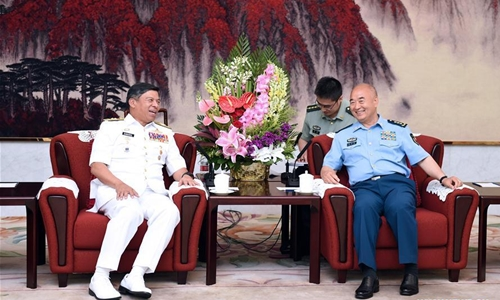 Trung Quốc tung đòn quyến rũ các nước ASEAN 2